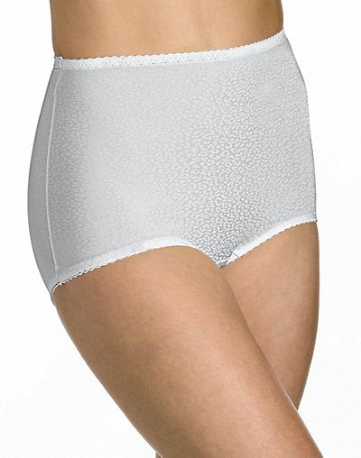 Bali Light Control Tailored Brief 2 Pack