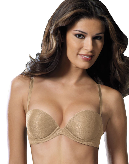 Wonderbra 3 Degrees of Hot Ultimate Convertible Bra