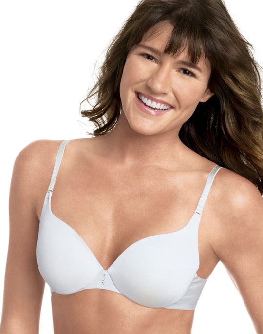 Barely There Women's Fuller Coverage Customized Lift Underwire Bra