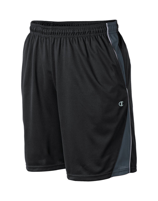 Champion Double Dry+ Intensity Knit Men's Athletic Shorts