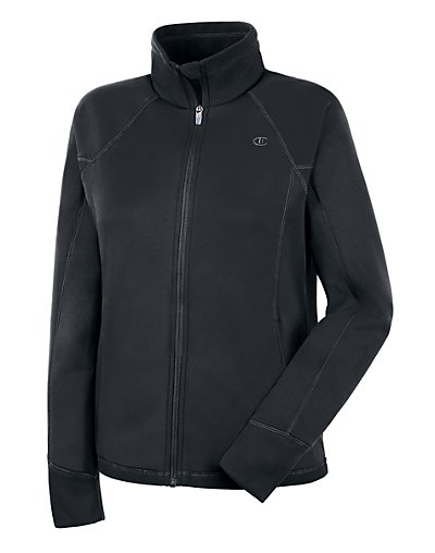 Champion Performance Tech Fleece Women's Jacket