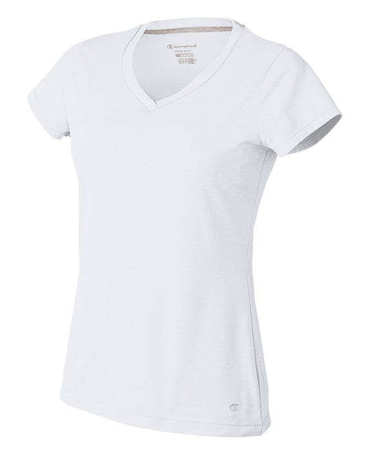 Champion Women's Power Cotton T Shirt