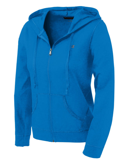 Champion Favorite Cotton Jersey Women's Jacket