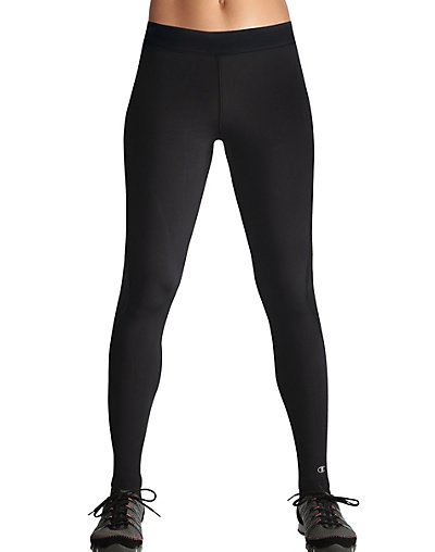 Champion Double Dry Absolute Workout FITTED Women's Tights
