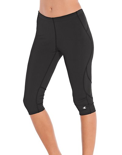 Champion Double Dry+™ Sprint Women's Knee Tights