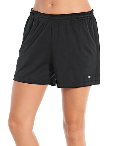 Champion Double Dry® Relaxed-Fit Women's Training Shorts