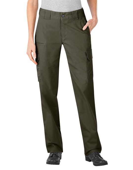 Dickies Womens Tactical Stretch Ripstop Pants