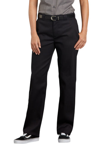 Dickies Womens FLEX Original Fit Work Pants