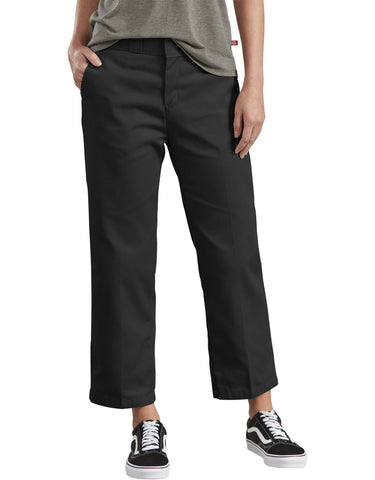 Dickies Womens 67 Ankle Pants