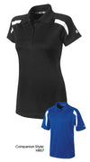 Champion Women's Victory Double Dry Polo