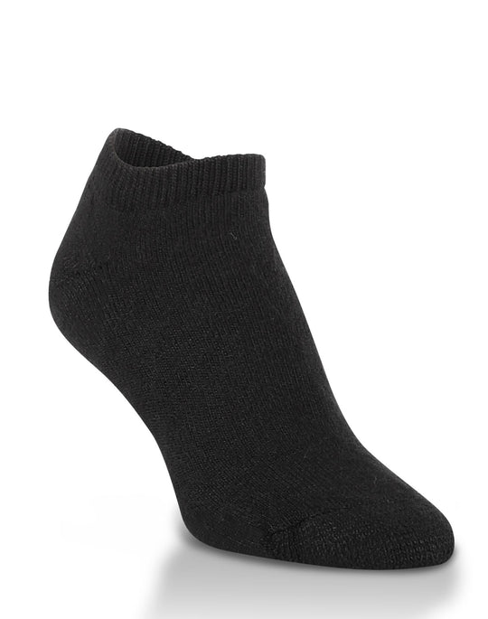 Worlds Softest® Womens Low Cut Socks 1-Pair