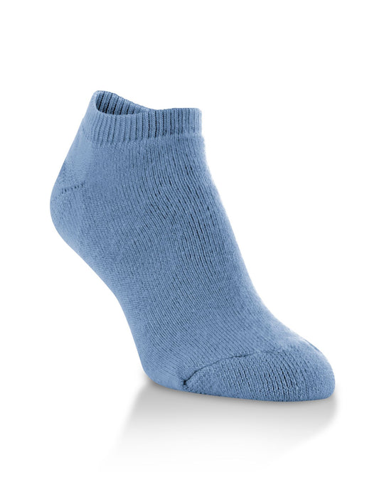 Worlds Softest® Mens Low Cut Socks 1-Pair