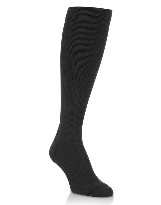 Worlds Softest® Womens Support Fit Over The Calf Socks 1-Pair