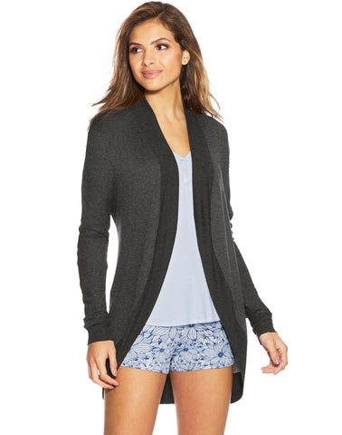 Maidenform Womens Lounge Cocoon Wrap