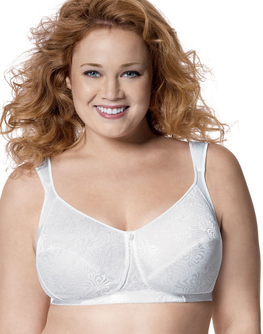 JMS Gel Cushion Strap Wirefree Bra