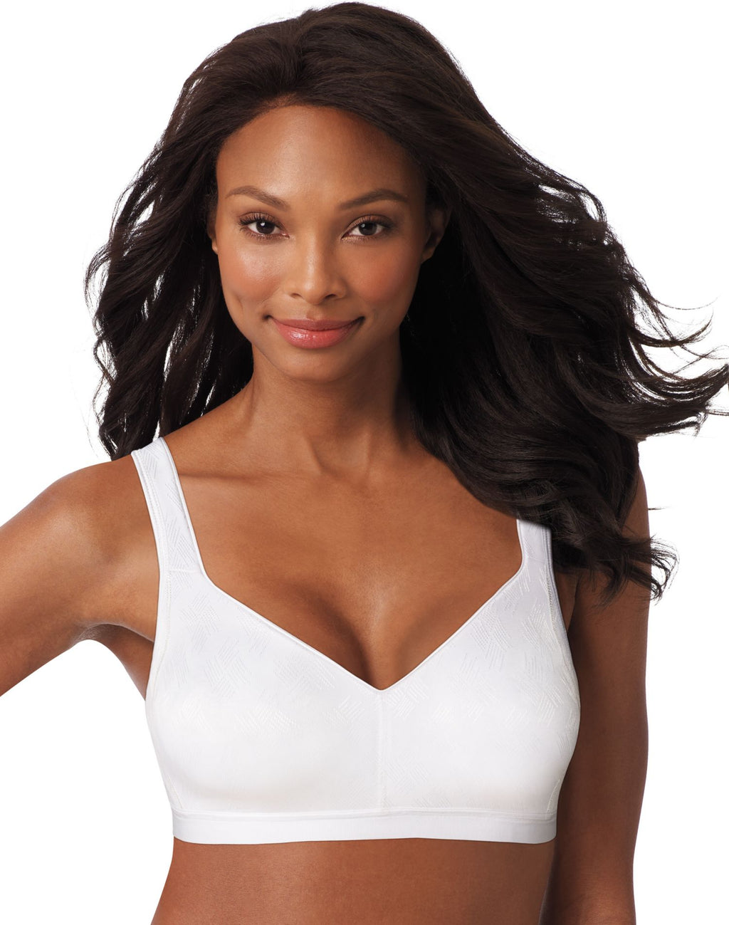 Playtex 18 Hour Active and Comfortable Wirefree Bra