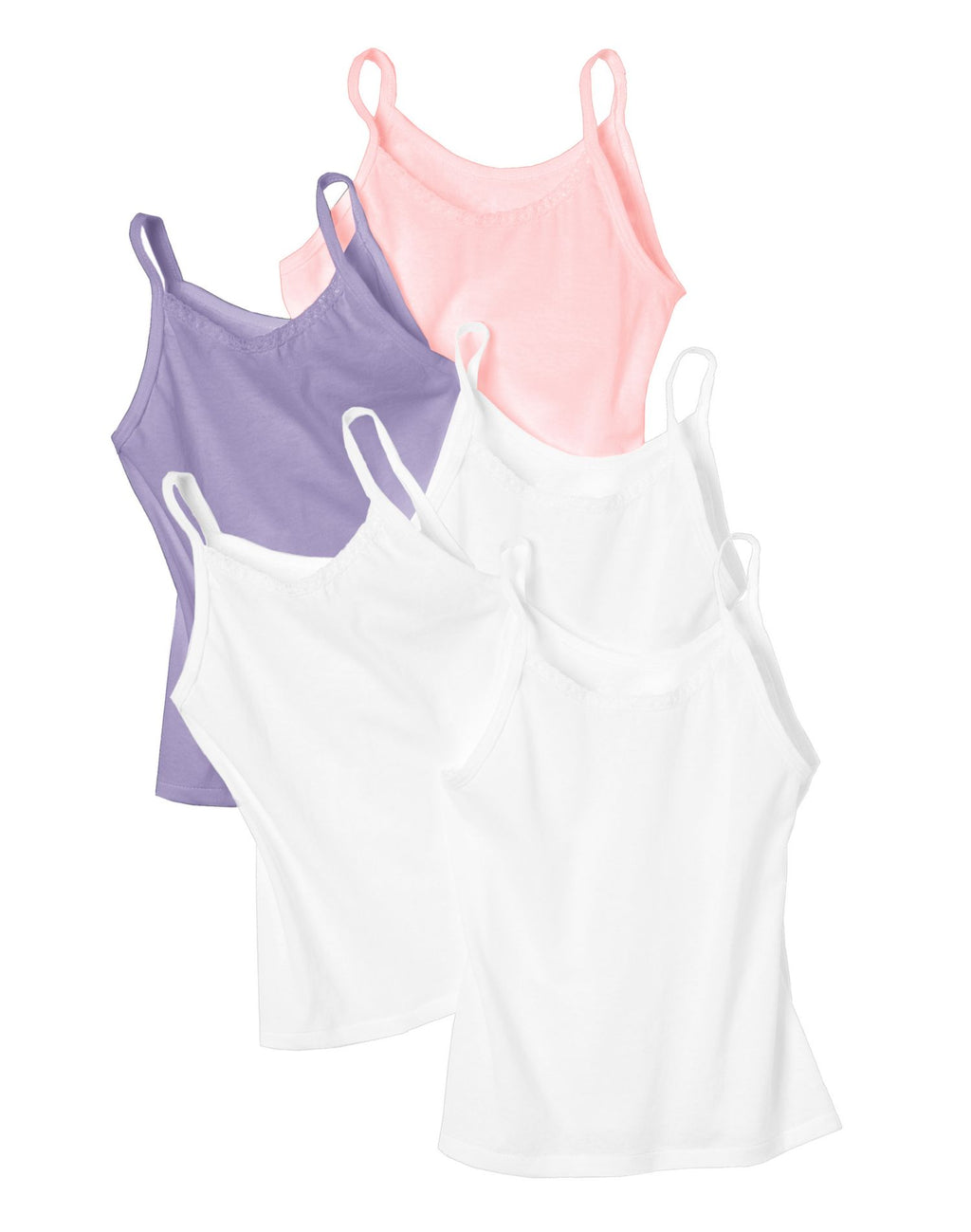Hanes Red Label Girls` Cami