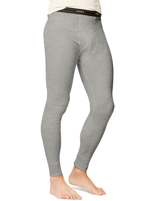Hanes X-Temp Men`s Thermal Pant
