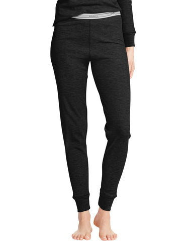 Hanes Womens X-Temp Thermal Pant