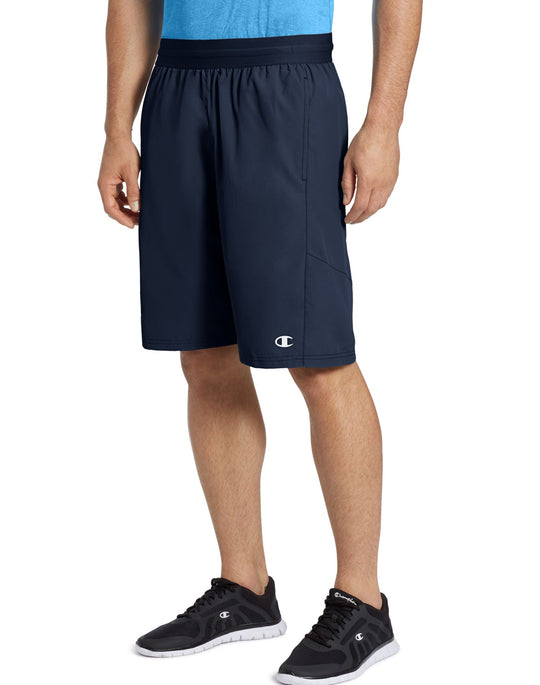 Champion Men`s Crossover 2.0 Shorts