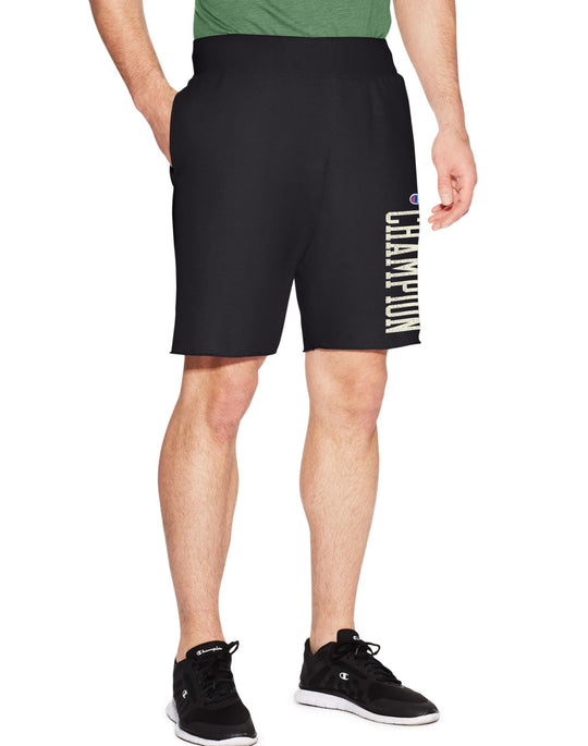 Champion Mens Heritage Fleece Short