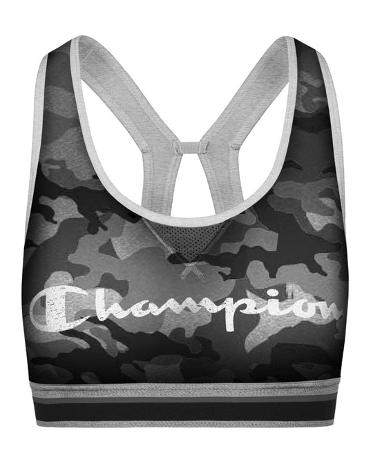 Champion Womens The Authentic Sports Bra