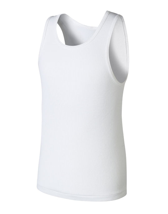 Hanes Boys Ultimate Lightweight Tanks 5-Pack