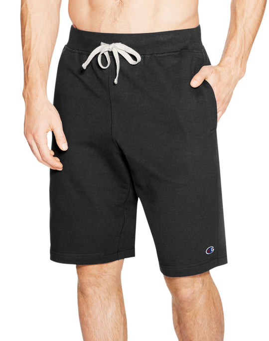 Champion Men's French Terry Shorts