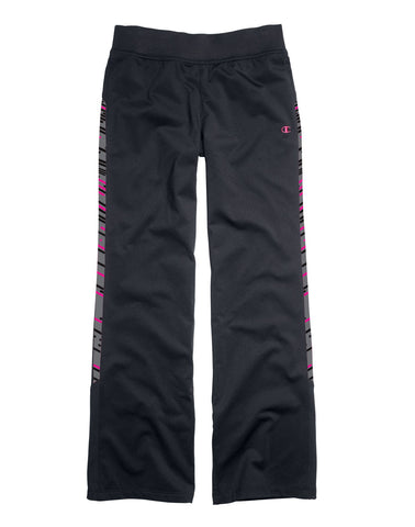Champion Girls` Performance Fleece Pants