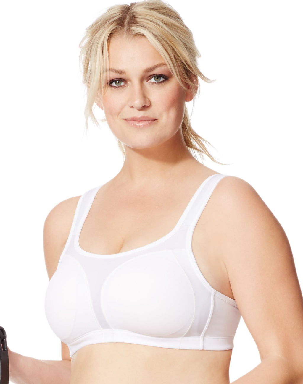 Champion Shape® Women`s U-Plus Sports Bra