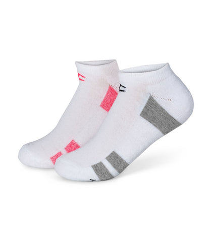 Champion Women`s Performance 6-Pack No-Show Socks