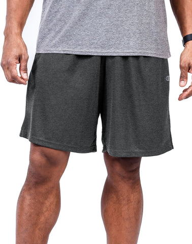 Champion Big Men`s Jersey Short