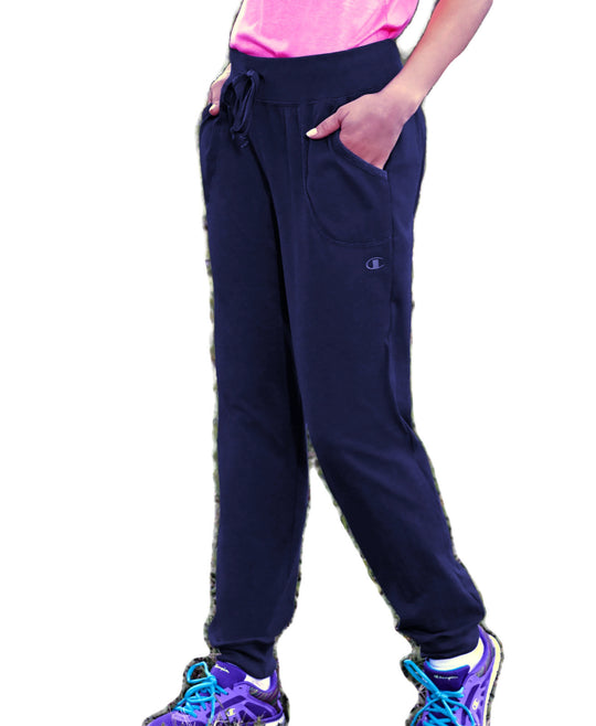 Champion Jersey Women`s Pocket Pants