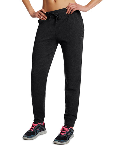 Champion Women`s Fleece Jogger Pants