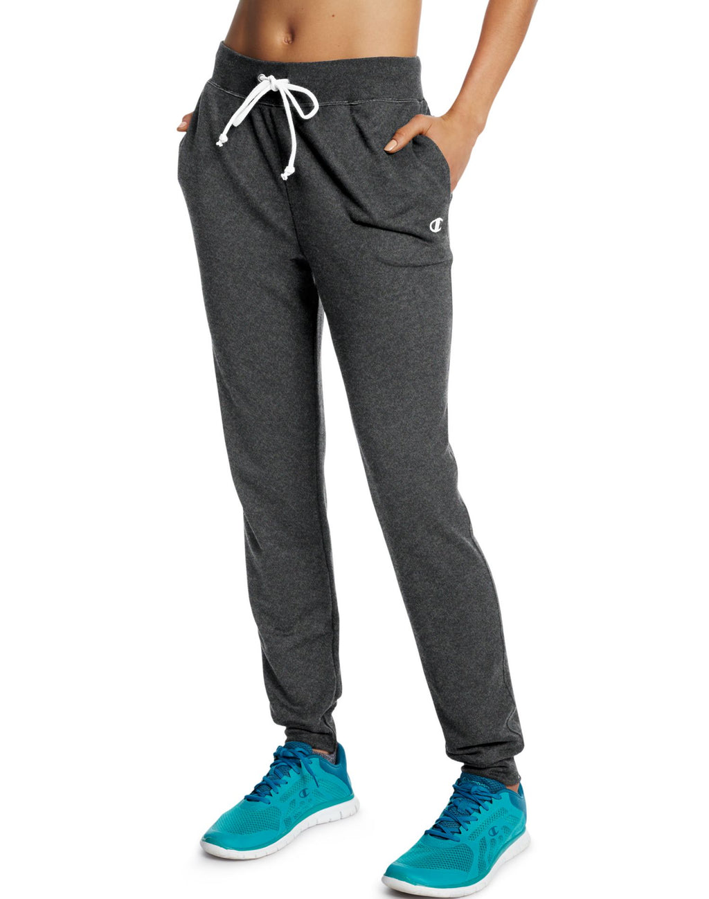 Champion Women`s French Terry Jogger Pants