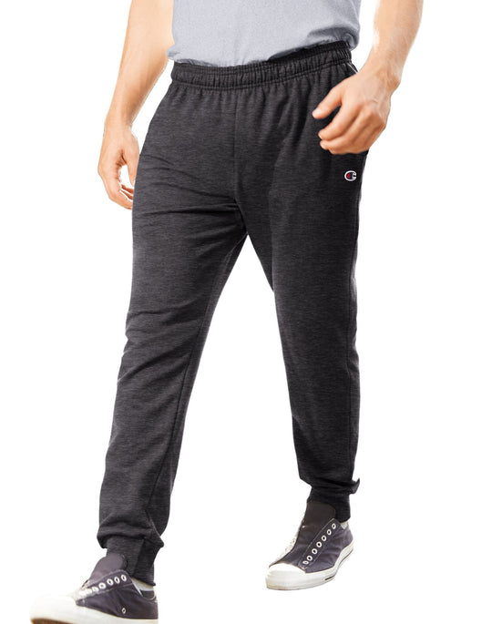 Champion Mens French Terry Jogger Pants