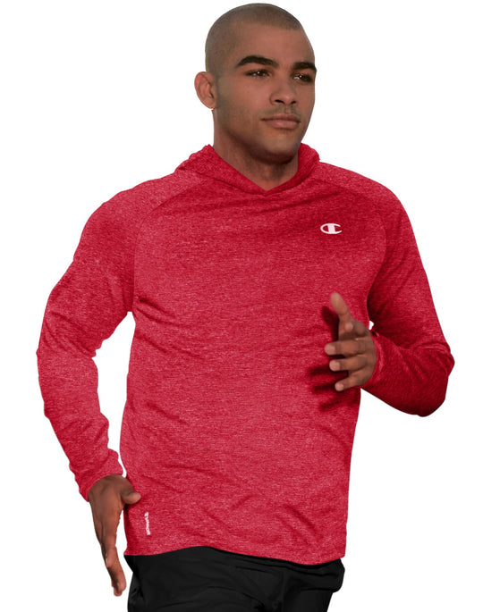 Champion Vapor Men's Heather Hoodie