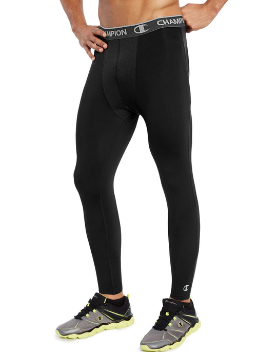 Champion Men`s PowerFlex Tights