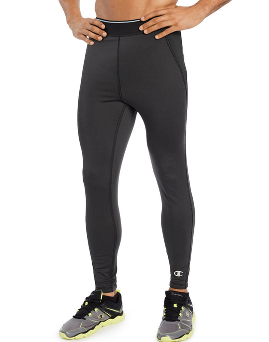 Champion Mens Gear Cold Weather Tights