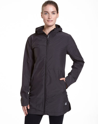 Champion Women`s Technical Rain Jacket