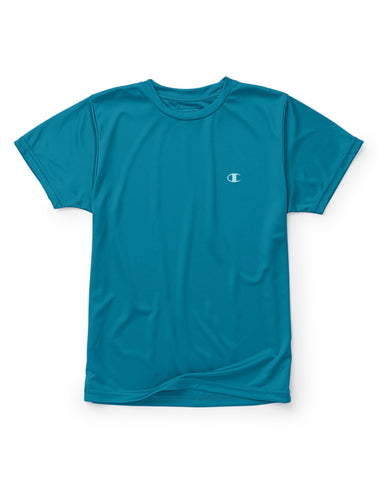 Champion Boys Performance Short-Sleeve Tee