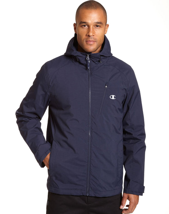 Champion Men`s Technical Ripstop 3 in 1 Insulated Jacket