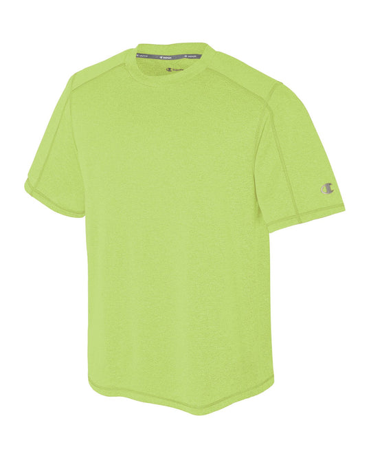 Champion PowerTrain Heather Men's T Shirt