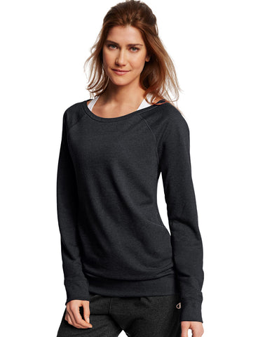 Champion Women`s French Terry Top
