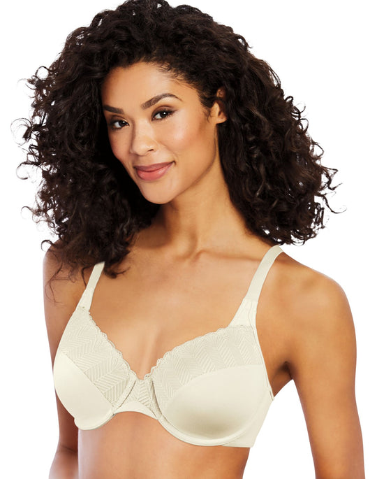 Bali Womens Passion For Comfort Smoothing and Light Lift Underwire Bra