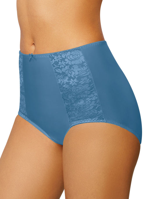 Bali Womens Double Support Brief
