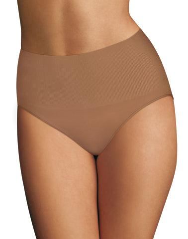 Maidenform Womens Tame Your Tummy Brief
