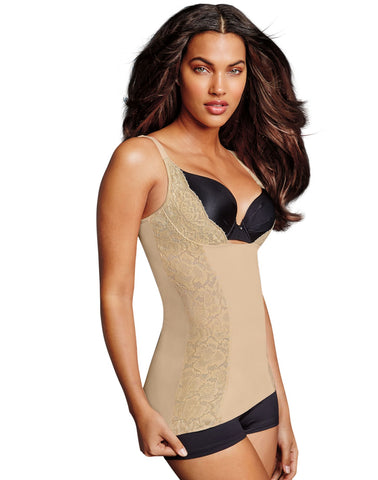 Maidenform Womens Firm Foundations WYOB Torsette