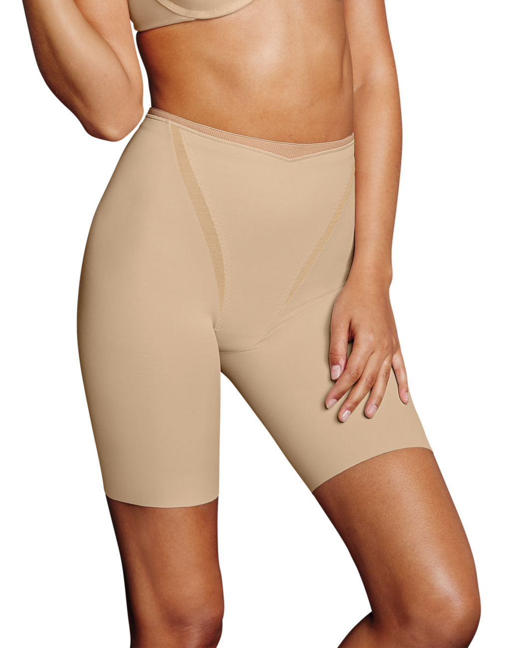 Maidenform Womens Firm Foundations Thigh Slimmer