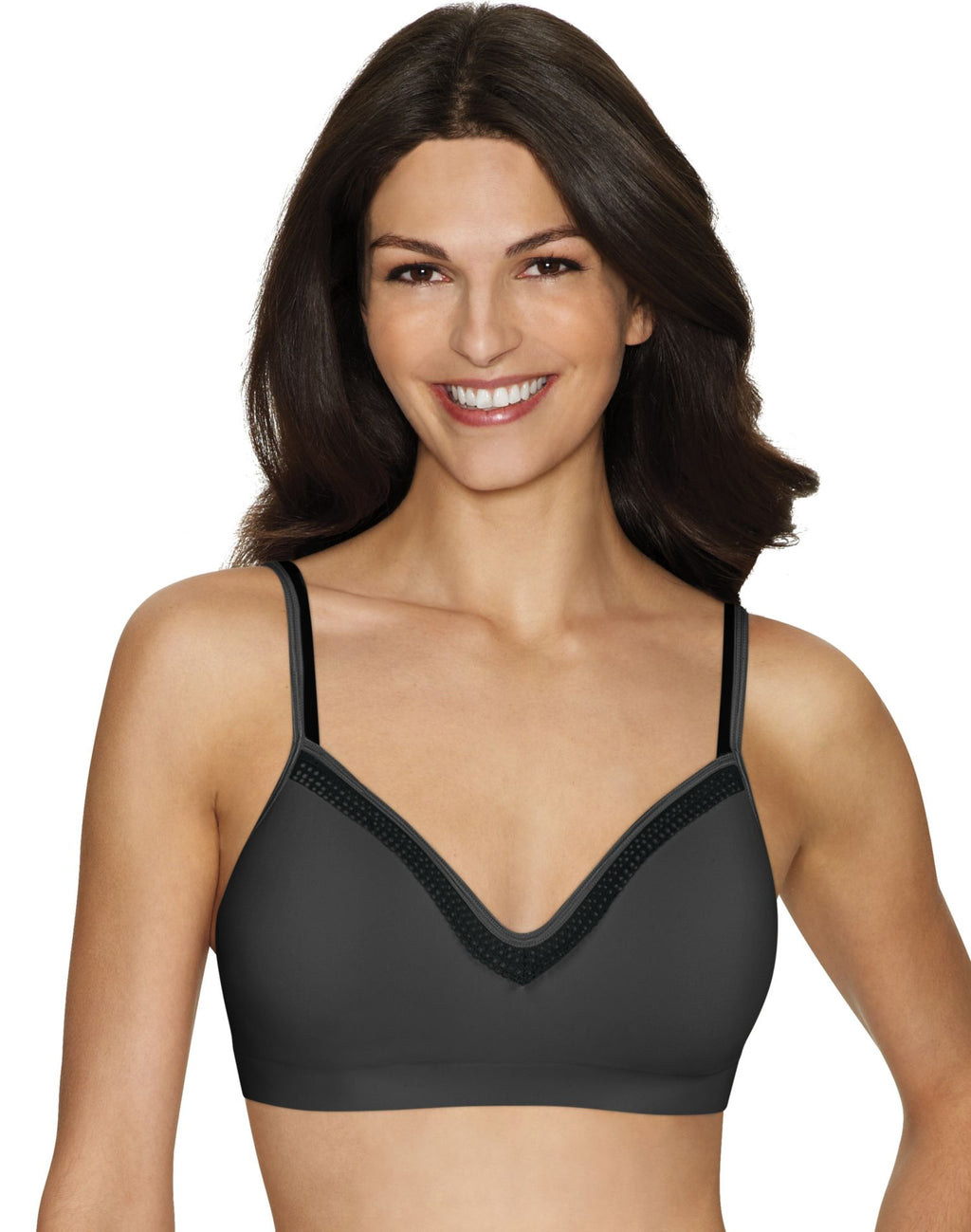 Hanes Comfort Evolution™ Women`s Lace Wirefree